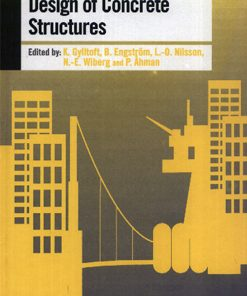 Advanced Design of Concrete Structures