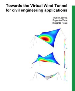 M189.Towards the Virtual Wind Tunnel for civil engineering applications